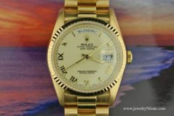 Is This West End Design Copy Of Rolex? How Is it?   NAWCC Message Board