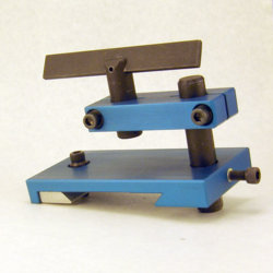 Tool rest for Sherline | NAWCC Message Board