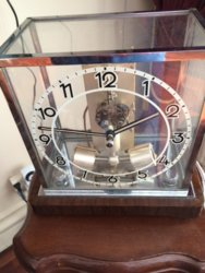 junghans ato electromagnetic clock nawcc message board rh mb nawcc org
