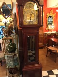 Bailey Banks And Biddle Co Grandfather Clock Nawcc Forums