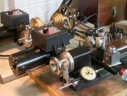 Indexing Sherline Lathe Headstock | NAWCC Message Board