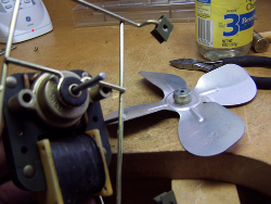 how to make a homemade demagnetizer