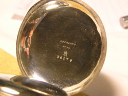 a Rockford case inside with logo repaired.JPG