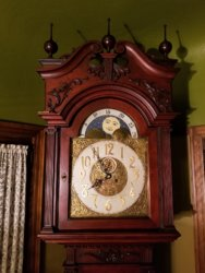 Waterbury No.72 Hall Clock Hood.jpg