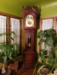 Waterbury No.72 Hall Clock.jpg