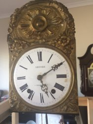 Grandfather Clock 1 3 - Sammi Unley Disposals.JPG