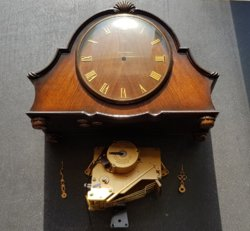 Smiths Sectric westminster chiming clock (1).jpg