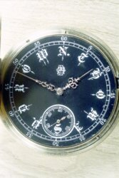 Black Gothic Dial Signed J Moorhouse.JPG