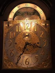 Help I Just Bought An 1890 Bailey Banks And Biddle Clock Nawcc Forums