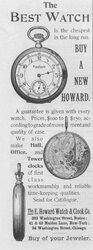 Howard ad 1892.jpg