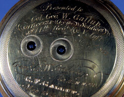 Col GW Gallup Dust Cover Close-Up.JPG