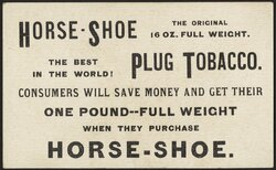 Horse Shoe Plug Tobacco flyer.jpg