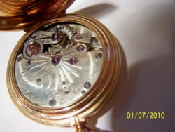 tiffany and co pocket watch serial numbers