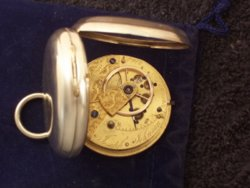 European Watches for Keith R...