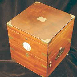 Chronometer Box